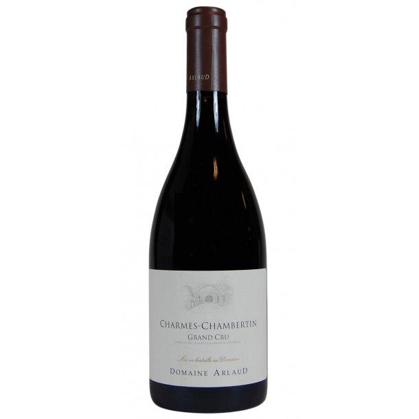 Domaine Arlaud, Charmes Chambertin Grand Cru 2017