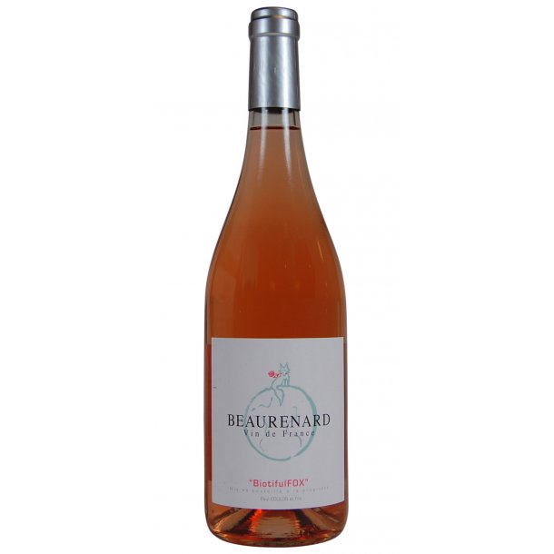 Beaurenard Biotifulfox Rose 2018
