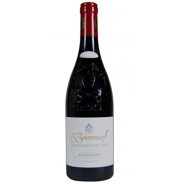Beaurenard, Chateauneuf du Pape Boisrenard 2015 MG