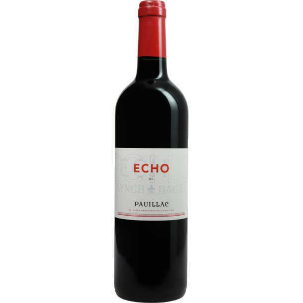 Echo de Lynch, Pauillac 2015