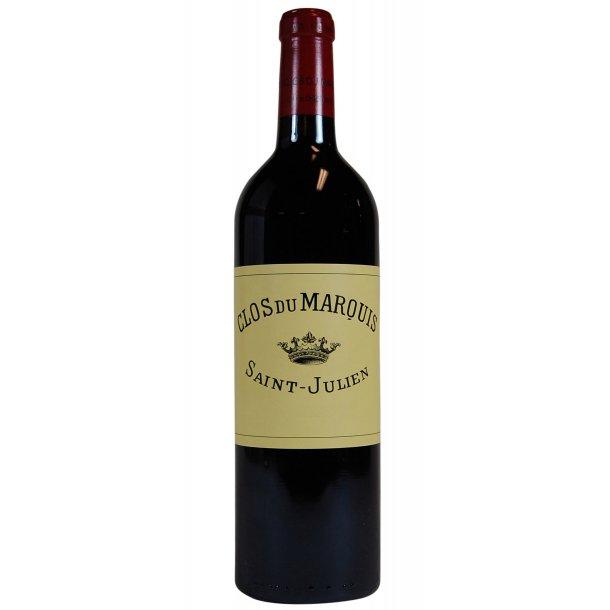 Clos du Marquis, Saint Julien 1997