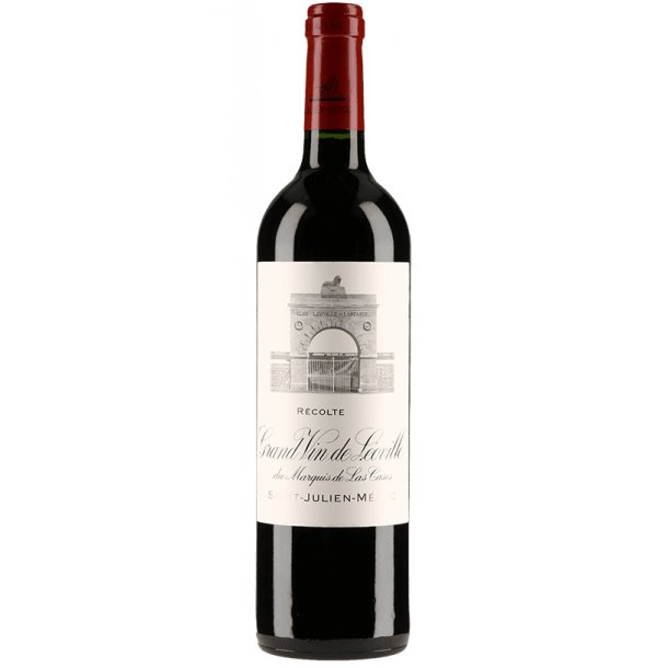 Chateau Leoville Las Cases 2012