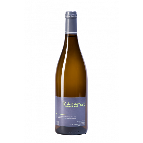 Domaine Bregeon, Muscadet Sevre & Maine Reserve 2011