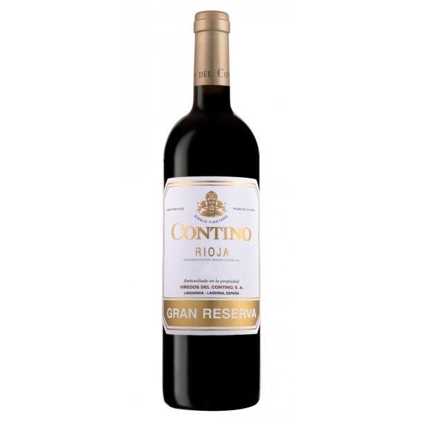 Contino, Rioja Gran Reserva 2014