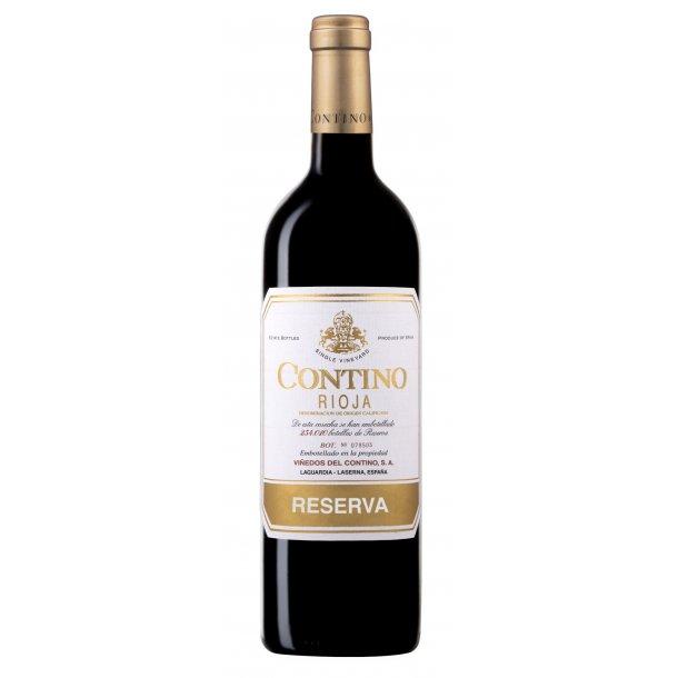 Contino, Rioja Reserva 2015