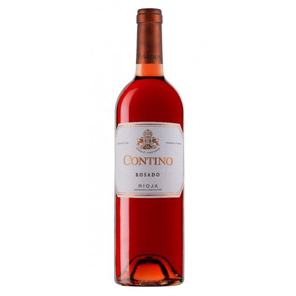 Contino, Rioja Rosado 2018