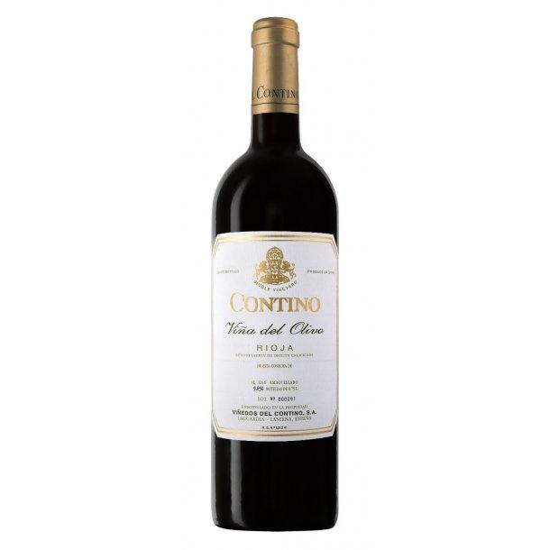 Contino, Rioja Vina Olivo 2007 Magnum