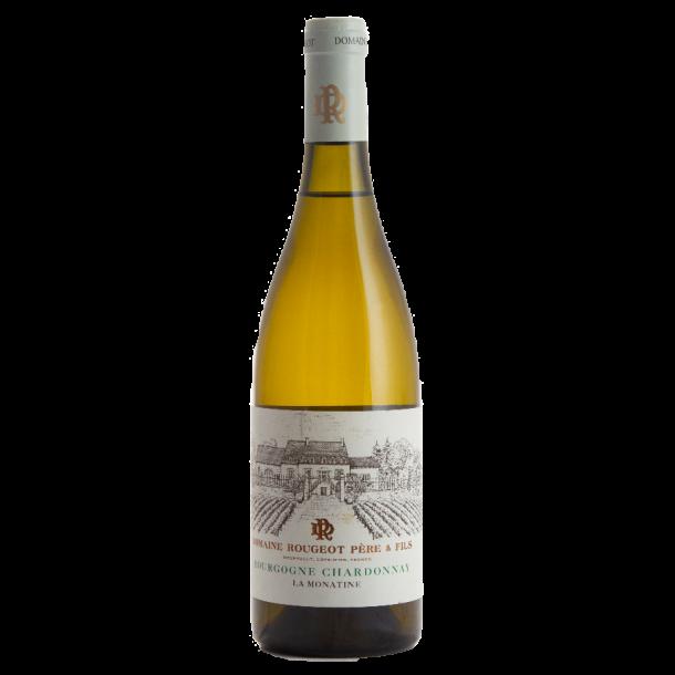 """Domaine Marc Rougeot, Bourgogne Chardonnay """"Monatine"""" 2018"""