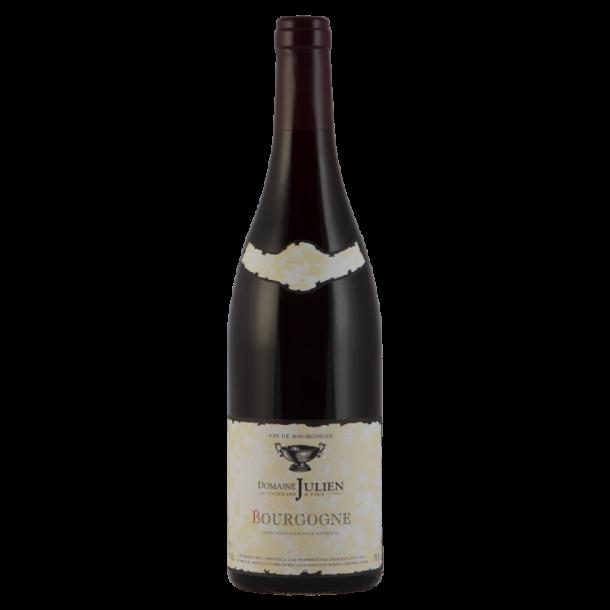 Domaine Gerard Julien, Bourgogne Pinot Noir 2017