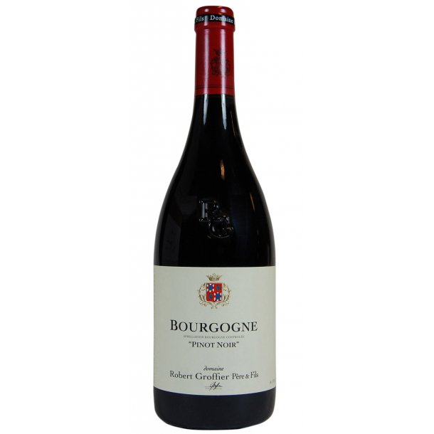 Domaine Robert Groffier, Bourgogne Rouge 2017
