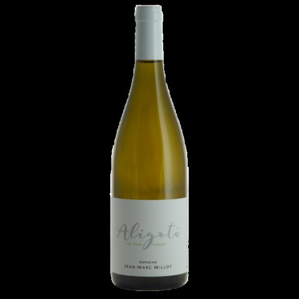 Domaine Jean Marc Millot, Bourgogne Aligote 2018