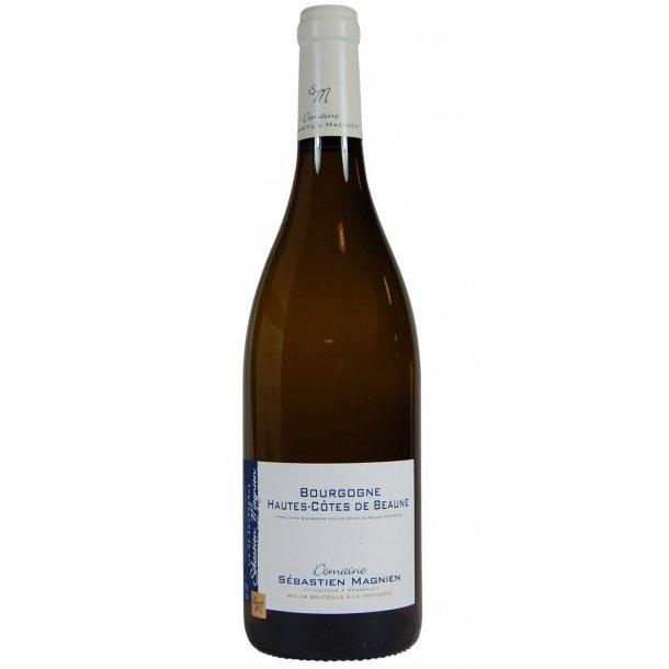 Sebastien Magnien, Hautes Cotes de Beaune Blanc 2017