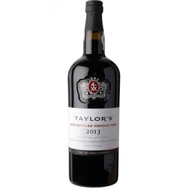Taylors LBV 2013 100 cl.