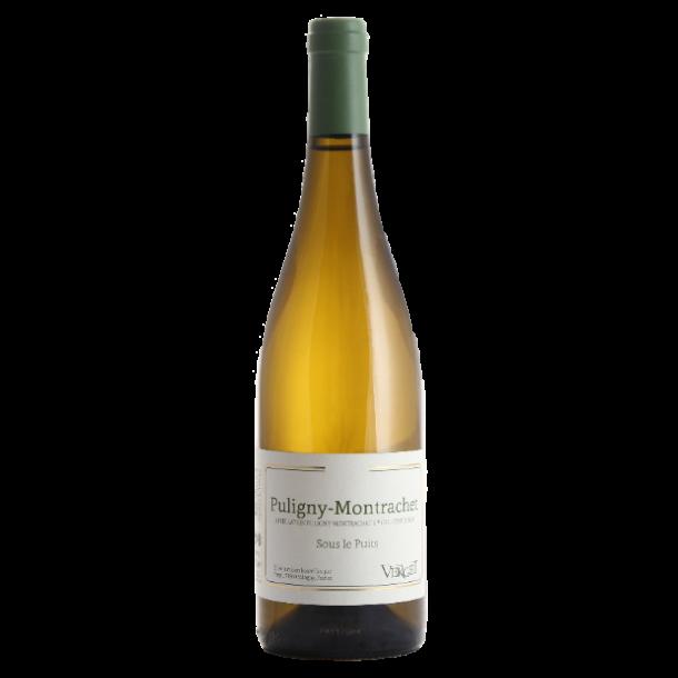 Verget Puligny Montrachet 1. Cru Sous le Puits 2017