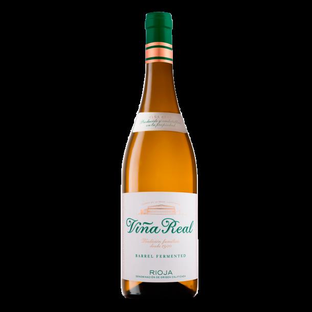 Vina Real, Rioja Blanco 2018