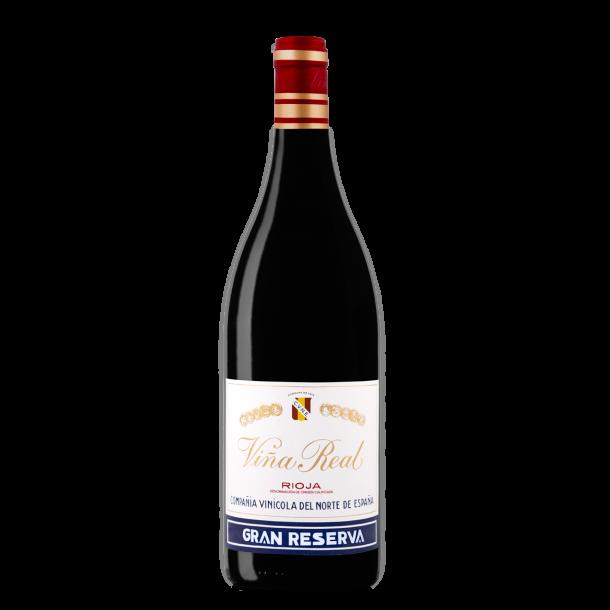 Vina Real, Rioja Grand Reserva 2013