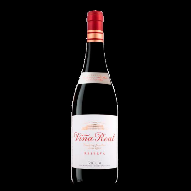Vina Real, Rioja Reserva 2015